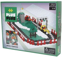 PlusPlus Mini Basic 1060 pcs Race Track