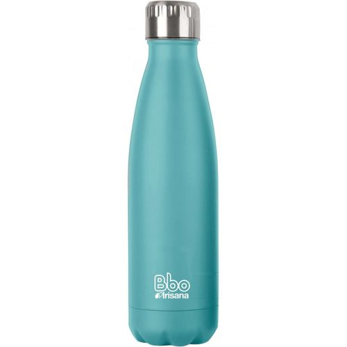 Botella de acero + funda neopreno 500 ml