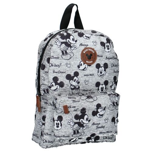Mochila Mickey Mouse Never Out Of Style